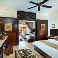 Hotel Alf Leila Wa Leila 1001 Nacht in Hurghada gypten