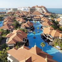 Hotel Anantara Dubai The Palm Resort  Spa in Dubai