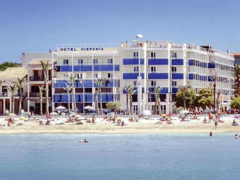 mallorca playa de palma hotels von