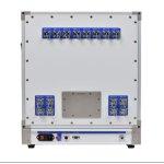 Tescom TC-5955AP Pneumatic Shield Box Back