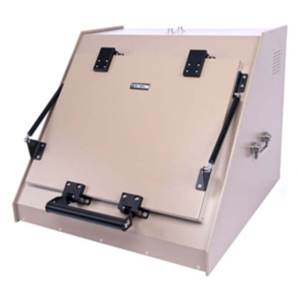 Tescom TC-5970D Shield Box Front