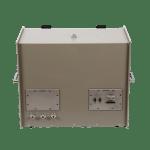 Tescom TC-5972C Manual RF Shield Box back