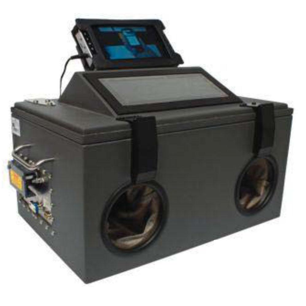 Ramset STE-300FAV Forensics Shielded Enclosure