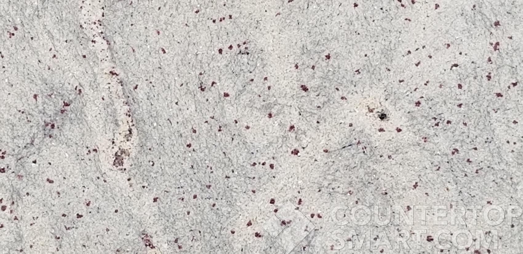 89% off your perfect Granite Bianco Romano countertop
