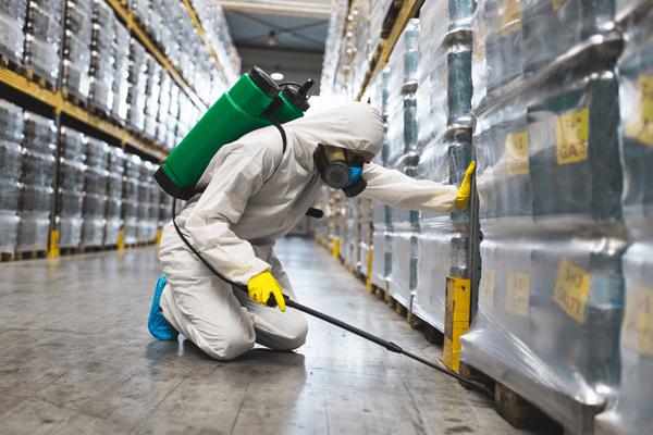 CTSI Industrial Hygiene