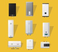 What's the Difference Between a Furnace and a Boiler? | CTS
