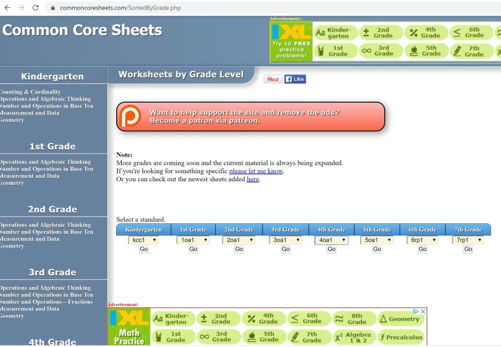 medium resolution of common core   CTSPEDMATHDUDE