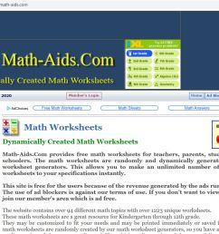 math aids   CTSPEDMATHDUDE [ 1521 x 1983 Pixel ]