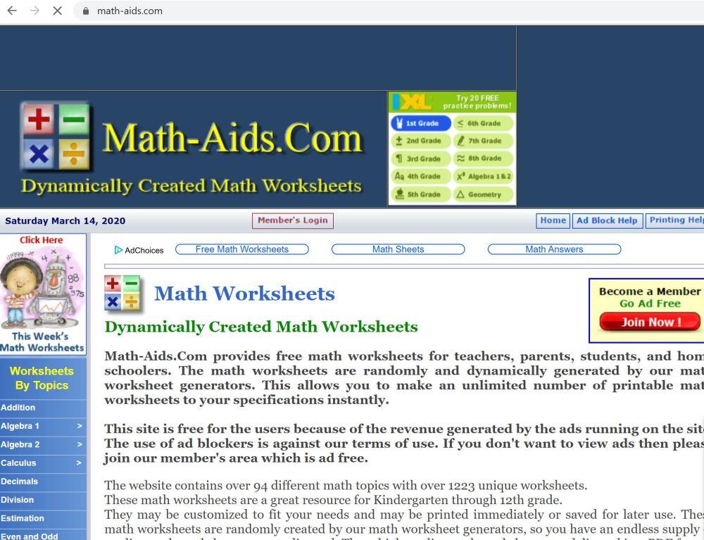 medium resolution of math aids   CTSPEDMATHDUDE