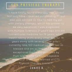 CTS Patient Testimonial (1)