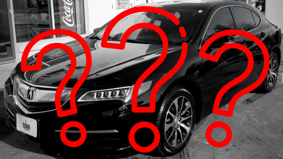 3 question to ask when buying a car