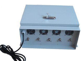 3G Mobile Phone Signal Jammer