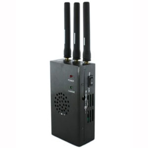 All GPS signals Jammer