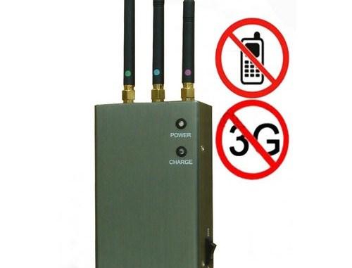 Cell Phone Signal Blocker Jammer