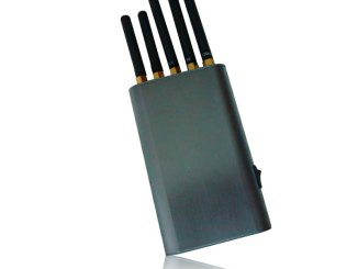 Cell Phone & WiFi & GPS Jammer