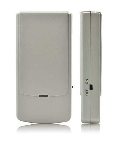Cell phone & GPS Jammer