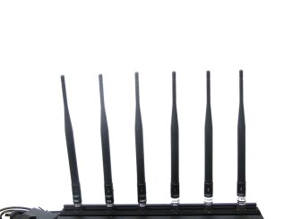 Cell phone & RF Jammer