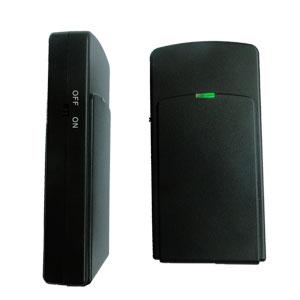 Mini Wireless Cellphone Signal Jammer