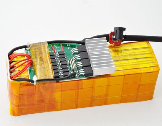 UHF VHF Jammers Lojack jammer (4)