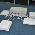 VIP60 CELL PHONE JAMMER CTS