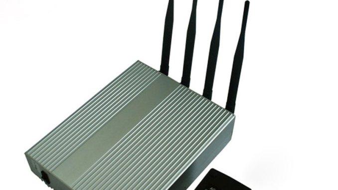 WiFI Signals Jammer