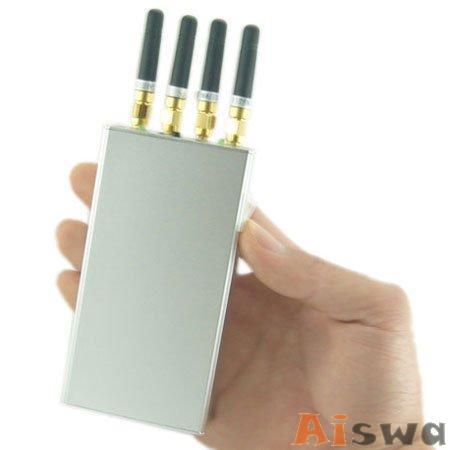 携帯ジャマー 携帯電話妨害機 携帯電話抑制器 GPSジャマー 「MBTC-J17A」(カラー:ブラック 3