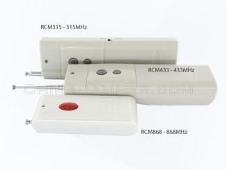 Bloqueador De Controle Remoto Frequência 433 Mhz