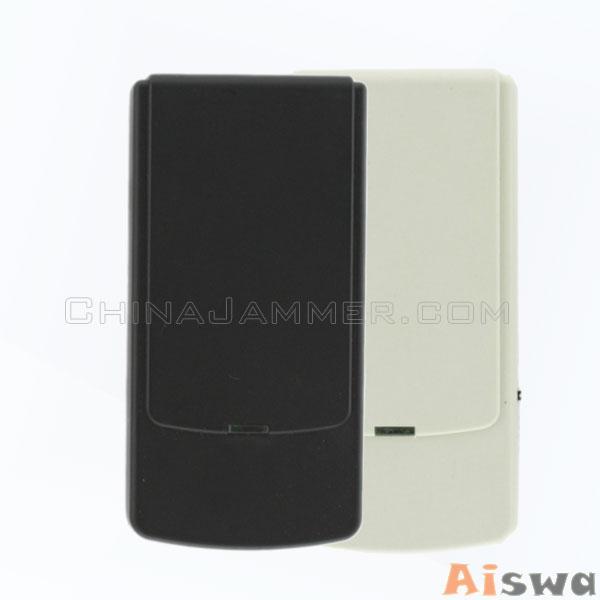 WBJ06 – Portatil bloqueador de celular bluetooth