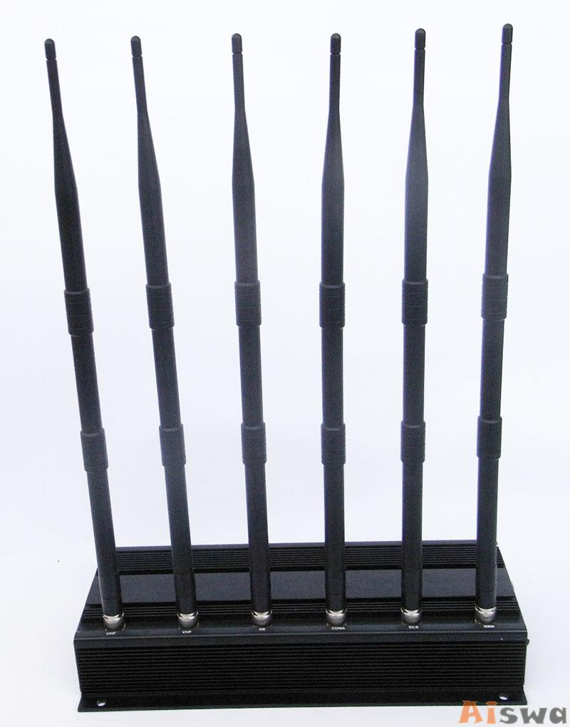 Cell phone and wifi jammer | gps wifi cellphone camera jammers menu