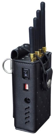 Портативный GPS подавитель сигнала СТS-Ai007916  2