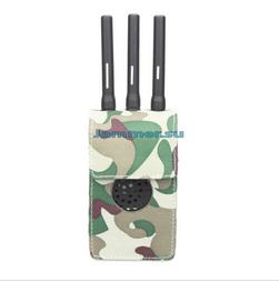 Универсальный Подавитель gps глушилка GPS И ГЛОНАСС Частот  1