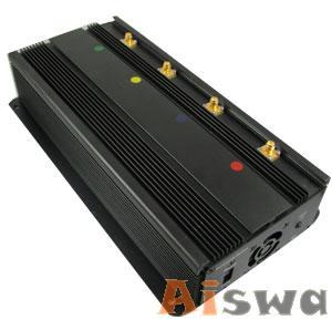 Bloqueador De UHF VHF 20 Watt 1