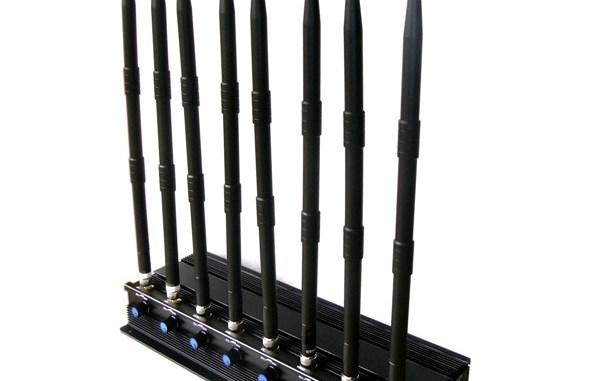 Мощная Радиоглушилка МОНСТР X8-B