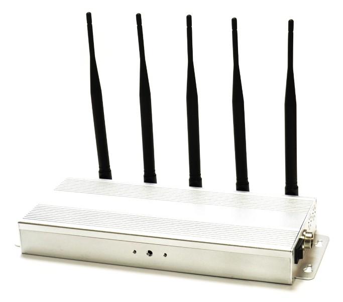Охотник Подавитель 4G LTE