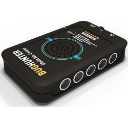 """Подавитель микрофонов, подслушивающих устройств и диктофонов """"BugHunter DAudio bda-2 Voices"""""""