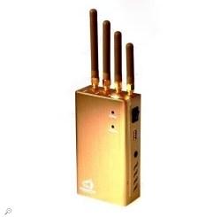 """Подавитель сотовых телефонов GSM, 3G,GPS """"BugHunter BP-12D"""""""