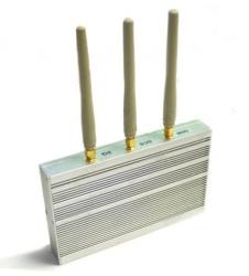 Подавитель GSM и 3G сигналов Black Hunter (радиус действия до 30 метров)