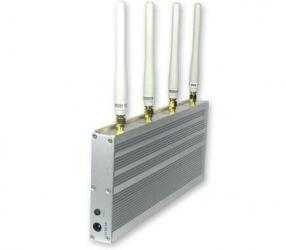 Подавитель GSM сигнала (радиус действия до 30 метров)-