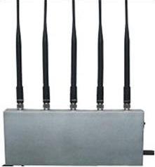 Подавитель GSM сигнала (радиус действия до 40 метров)-