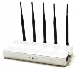 Подавитель GSM, 3G и 4G сигнала Охотник LTE 4G (радиус действия до 50 метров)