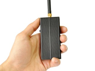 Портативная GPS Глушилка G600