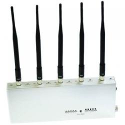 Стационарный подавитель сотовых телефонов 3G, GSM 1800, GSM 900, DCS, PHS, CDMA