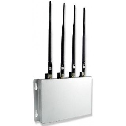 3G4G D-1000 GSM KESİCİ jammer