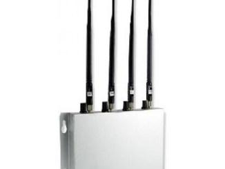 3G/4G D-1000 GSM KESİCİ jammer