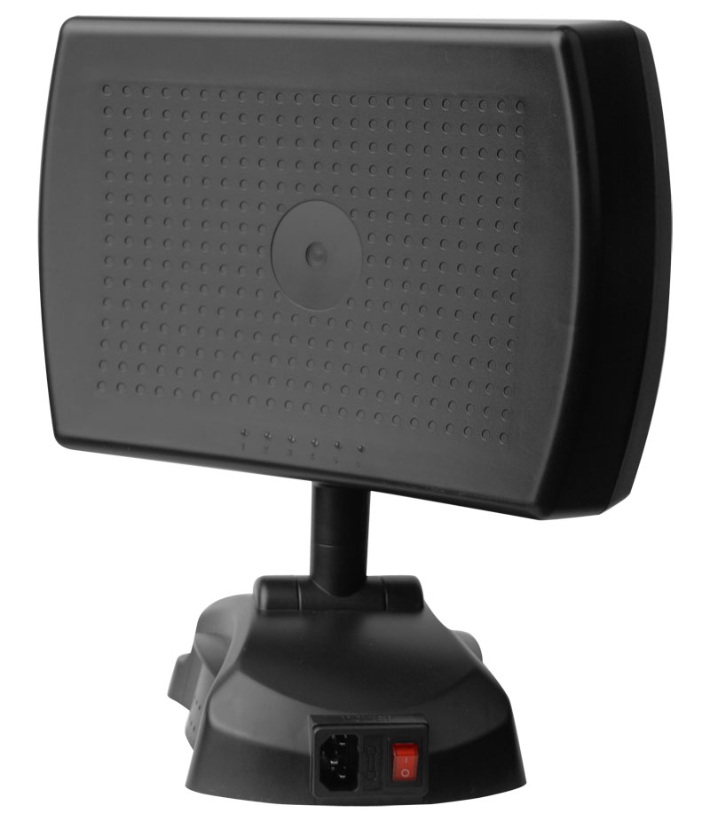 6-Band Radar Style Cell Phone Jammer ( Extreme Cool Edition )