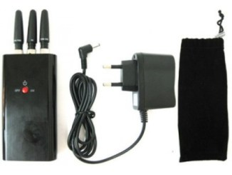 Mobil GSM Jammer (5W)