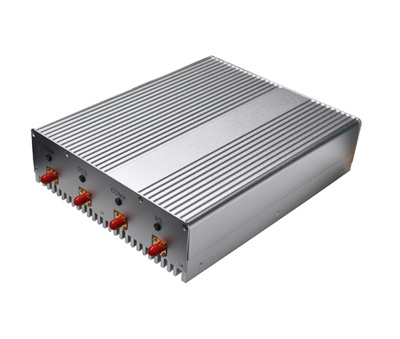 Mobile Phone Signal Jammer incl 3G band CTS-JR 3