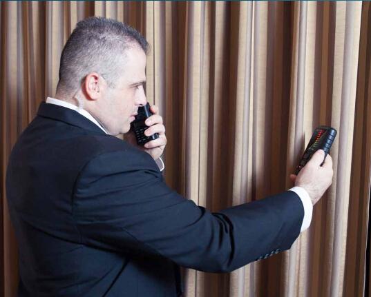 Portable Spy Camera Detector Hidden Bugs Wireless Signal Detector5