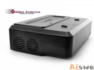 Disturbatore di frequenze per cellulari e GPS L1 con batteria interna