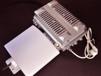25W wi-fi 2.4GHz jammer wifi blocker up to 300M